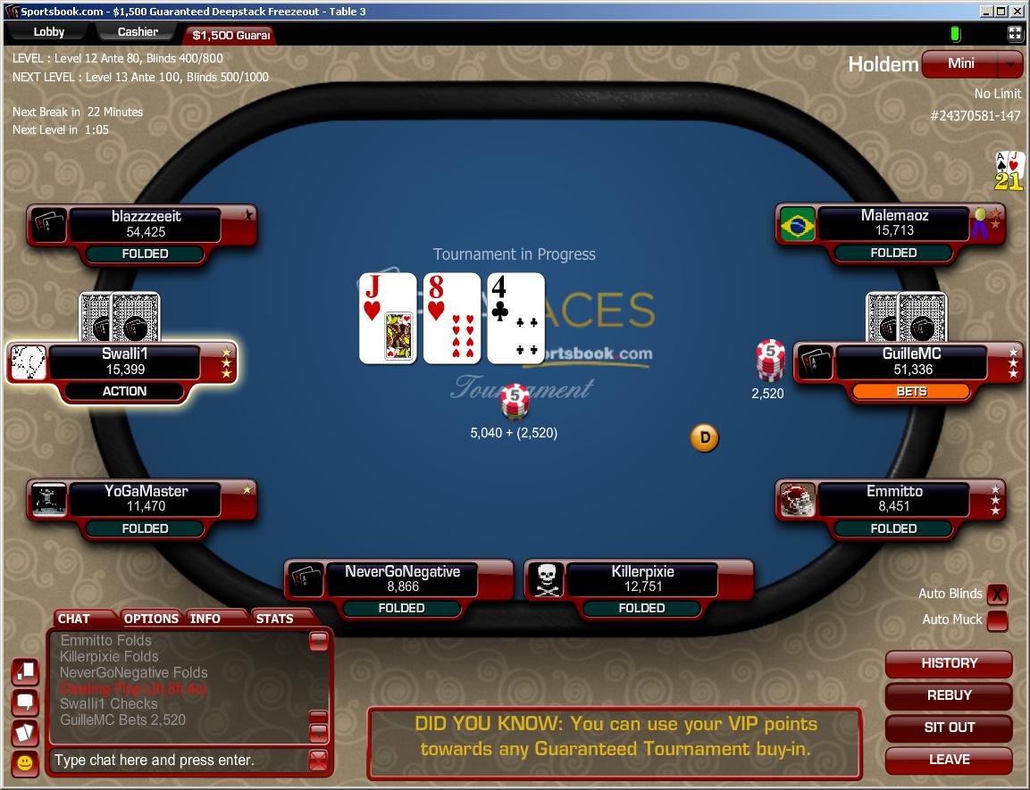 4spades sportsbook poker download