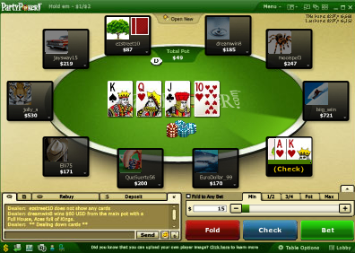 Best online poker reload bonuses free download governor of poker 3